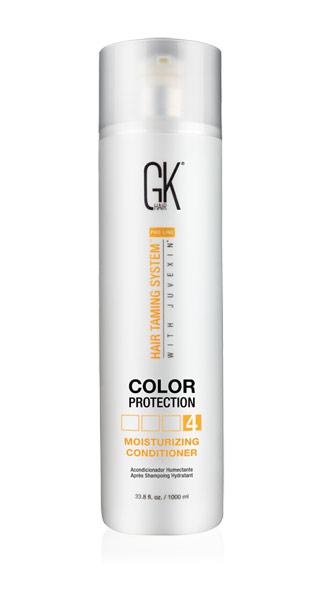 Après shampooing GK-Hair