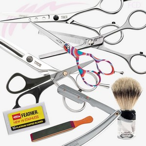 Ciseaux pour coupe de cheveux